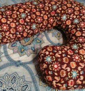 Подушки для беременяшек и малышей!