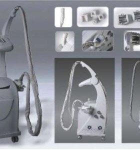 Аппарат вакуумно-роликового массажа perfect P1000