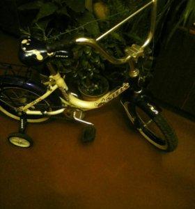 Детский велосипед Pilot Stels