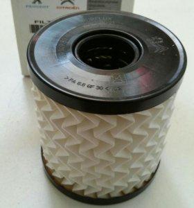 Масляные фильтры Пежо 3008