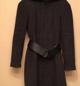 Пальто Zara женское