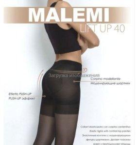 Колготки женские MALEMI Lift Up 40 4 5 р-р