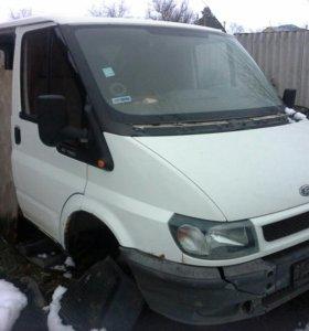 Форд Транзит 1997-2011 дизель