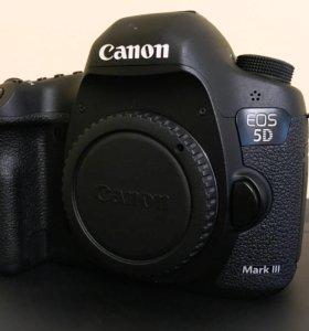 Canon 5DMIII kit