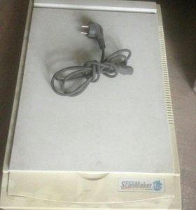 Сканер