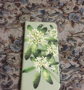 Чехол на iPhone 5,5 дюйма