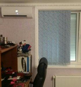 Квартира, 2 комнаты, 65.7 м²
