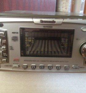 Магнитола Panasonic CQ-VX2300W