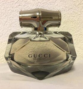 Gucci Bamboo 75мл