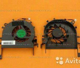 Вентилятор для ноутбука Emachines E732ZG