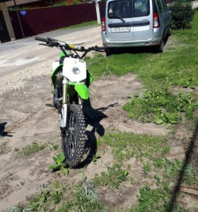 X moto raptor250