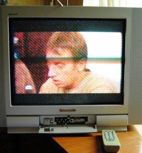 Телевизор Panasonic TC-21PM30RQ