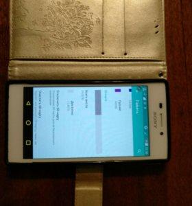 Смартфон Sony Xperia D 2303