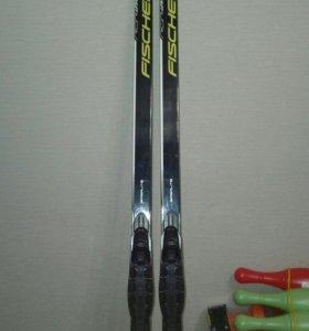 Лыжный набор