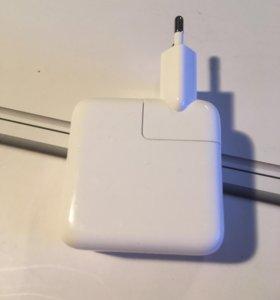 Адаптер питания Apple USB-C мощностью 29 Bт