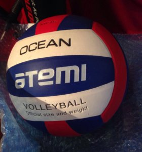 Волейбольный мяч ATEMI OCEAN