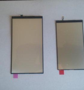 Подсветка дисплея IPhone 6 и 6+