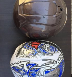 2 Шлема!!!