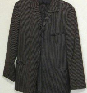 Костюм-двойка Van Cliff (пиджак и брюки)