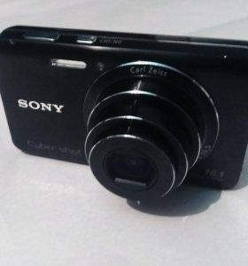 Фото аппарат Sony