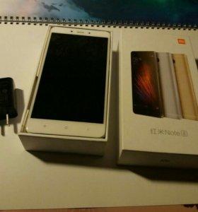 Xiaomi redmi note 4 (Только обмен)