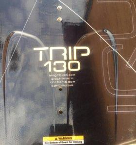 Вейкборд Liquid Force Trip 130 cm