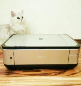 Принтер струйный цветной