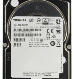Toshiba AL14SEB030N 300 gb sas