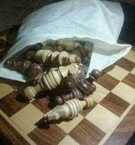 Шахматы набор