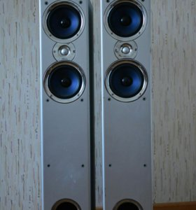 Напольные колонки Polk Audio Monitor 50 Silver MII