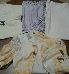 Пакет одежды р.46