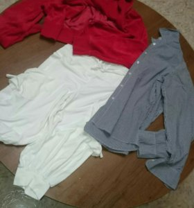 Пакет одежды р. 44