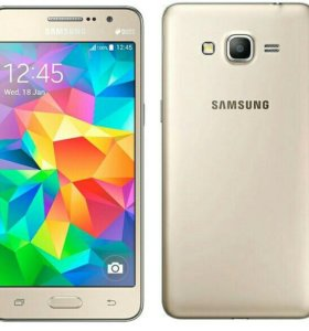 Samsung Galaxy Grand Prime VE Duos SM-G531H/DS Gol