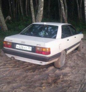 Ауди 100 1988