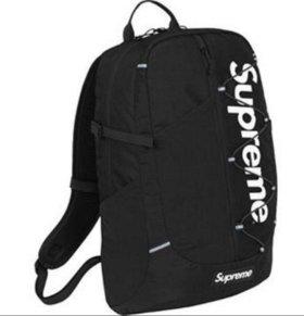Supreme (рюкзак)