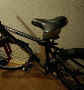 Велосипед wheeler 2900 zx trail