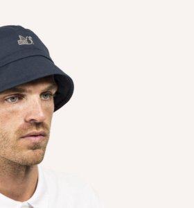 Peaceful hooligan mills bucket hat