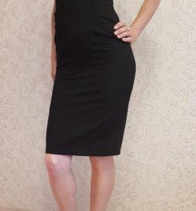 Новое платье р.XS