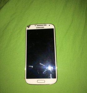 Samsung galaxy s4 (9500)