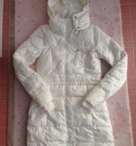 Куртка зимняя Adidas original