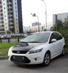 Форд фокус хечбек
