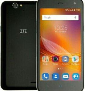 Смартфон ZTE Blade L4
