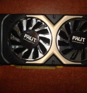 Palit GeForce GTX 750 Ti 2GB