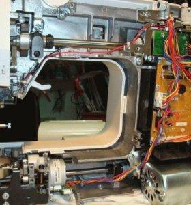 Производим диагностику и ремонт швейной машины
