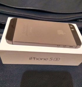 iPhone 5S 16GB LTE PCT