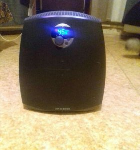 Увлажнитель- очиститель воздуха air-o-swiss 2055d