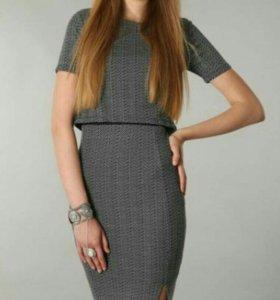 Новое элегантное платье TomFarr