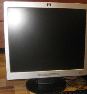 Монитор HP L1706 17 дюймов