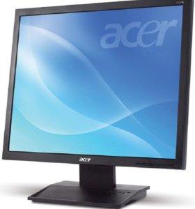 Монитор Acer V173 17 дюймов