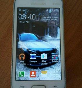 Samsung Galaxy Ace 4 Mini